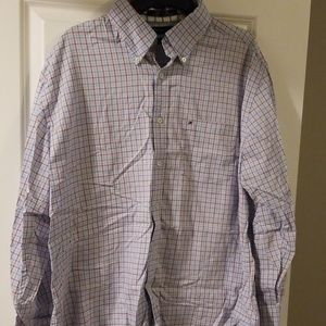 Sharp Tommy Hilfiger Button Up